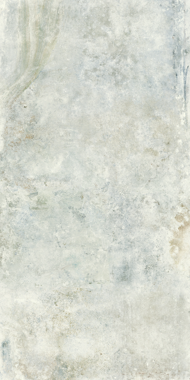 La Roche Blanc Six+.  6mm porcelian sheets.  Available in a brushed finish.