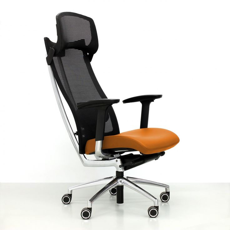 Office Chair Action