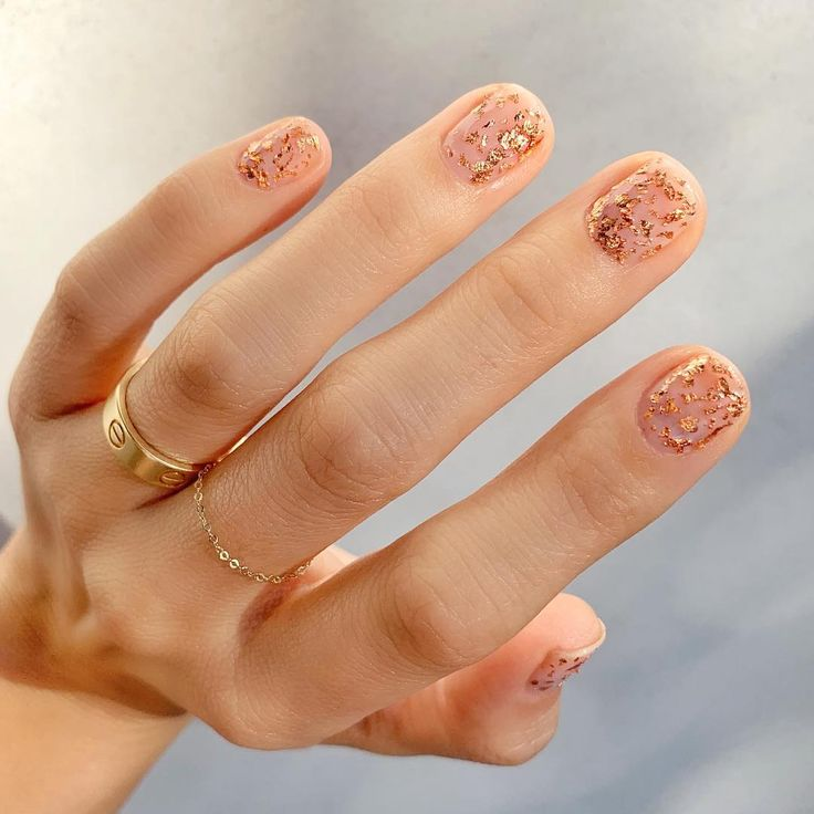 15 Winter Nail Art Ideas Cooler Than The Weather