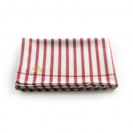 5 Pack of tea towel in the blue color :-) $48.00