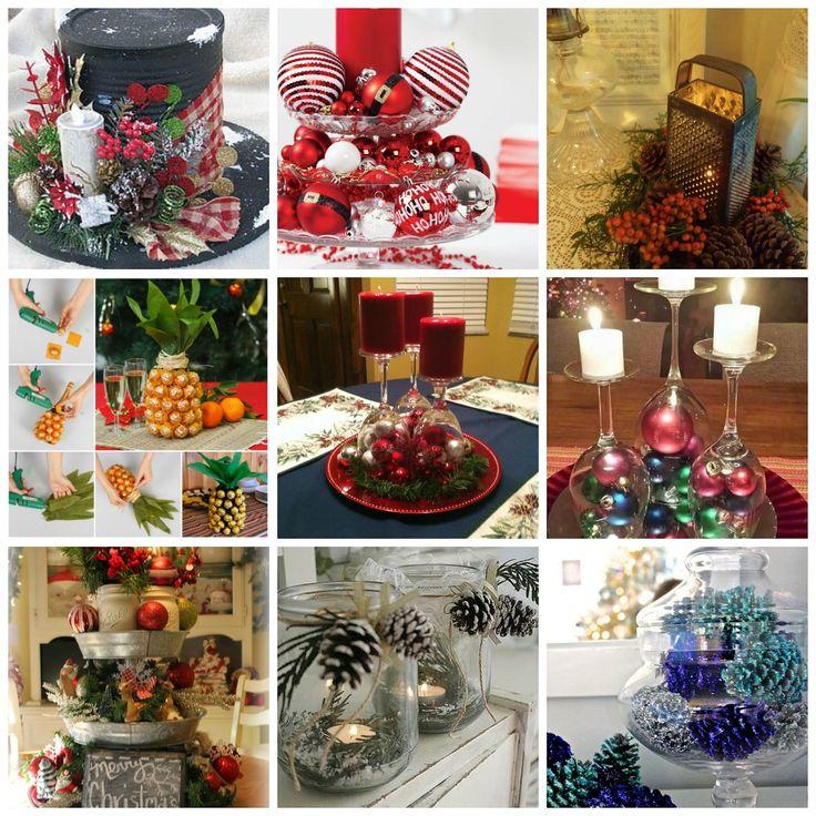 Addobbi di natale fai da te per esterno mk34 regardsdefemmes - Decorazioni natalizie fai da te per esterno ...