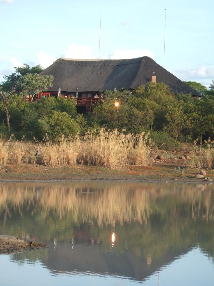 Modumela Lodge - Botswana