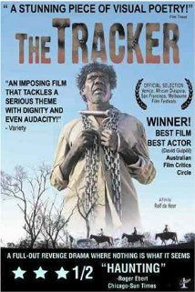 The Tracker (2002) Rating M