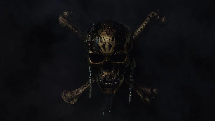 Пираты Карибского моря: Мертвецы не рассказывают сказки выпуска смотреть онлайн