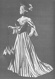 The History of Fashion: 1900 - 1910