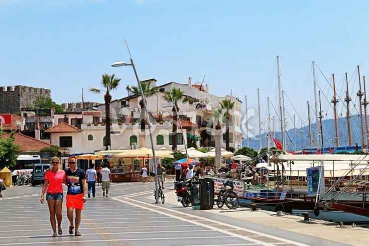 Marmaris and Icmeler resort | Things to do in Marmaris and Icmeler Turkey