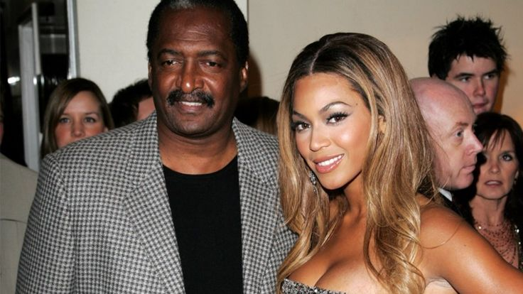 BEYONCÉ'S DAD MATHEW KNOWLES REVEALS HE DIDN'T KNOW SINGER WAS PREGNANT WITH TWINS UNTIL INSTAGRAM ANNOUNCEMENT
