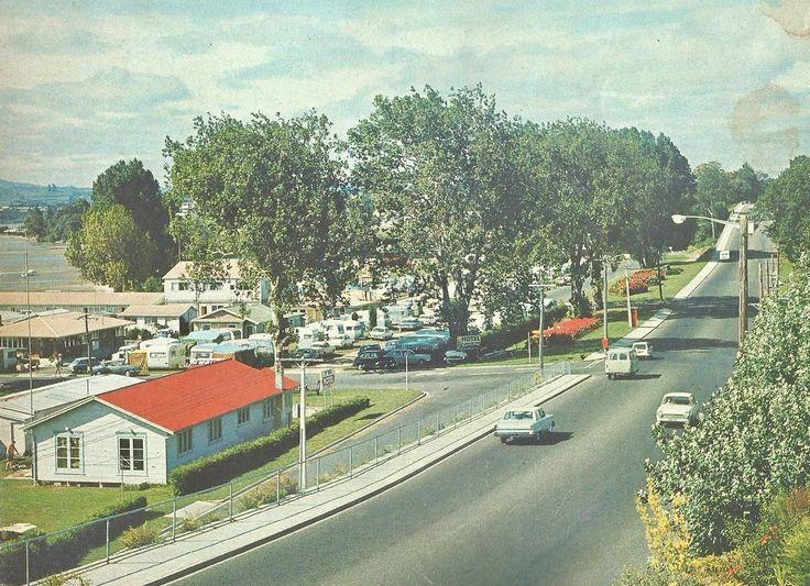 Bill ✔️ 1968. Memorial Park, Tauranga, New Zealand.    Bill Gibson-Patmore.  (curation & caption: @BillGP). Bill✔️