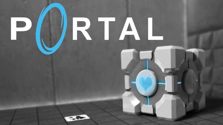 Portal - Старые игры возвращаются?