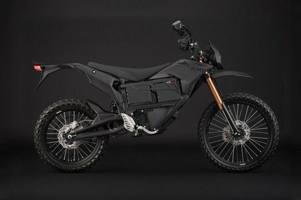 2013 Zero Electric Motorcycles | Hypebeast