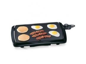 The 2018 market research report on Global Electric Griddles Market is an in-depth study and analysis of the market by our industry experts with unparalleled domain knowledge.   Get FREE Sample Copy @ http://orbisresearch.com/contacts/request-sample/2086955 .