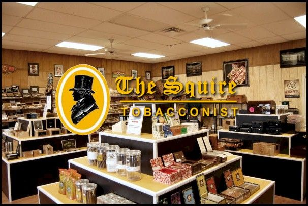 The Squire ... Charleston, WV - Great place!