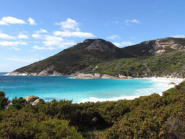 Little Beach, Albany - Western Australia
