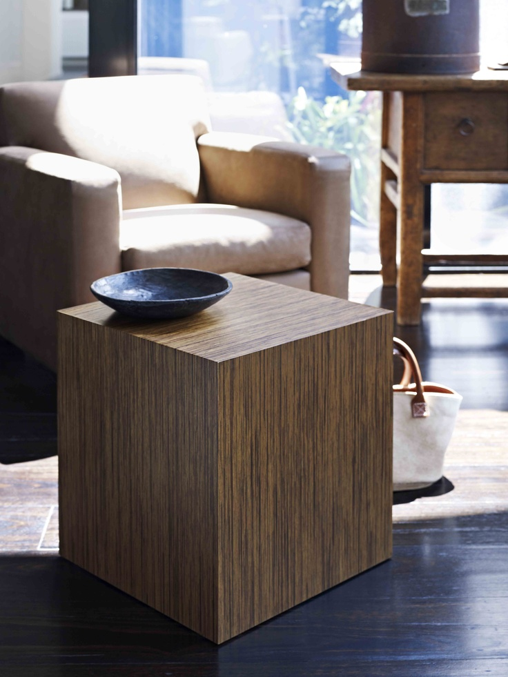 Cube Laminex Designed Veneer Siam. Styling Wendy Bannister. Photography Earl Carter.
