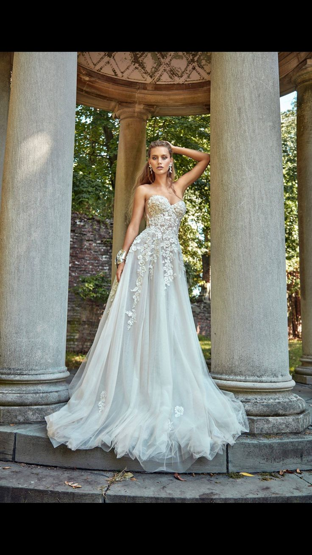 64 best Fashion images on Pinterest | Vestidos de boda, Vestidos ...