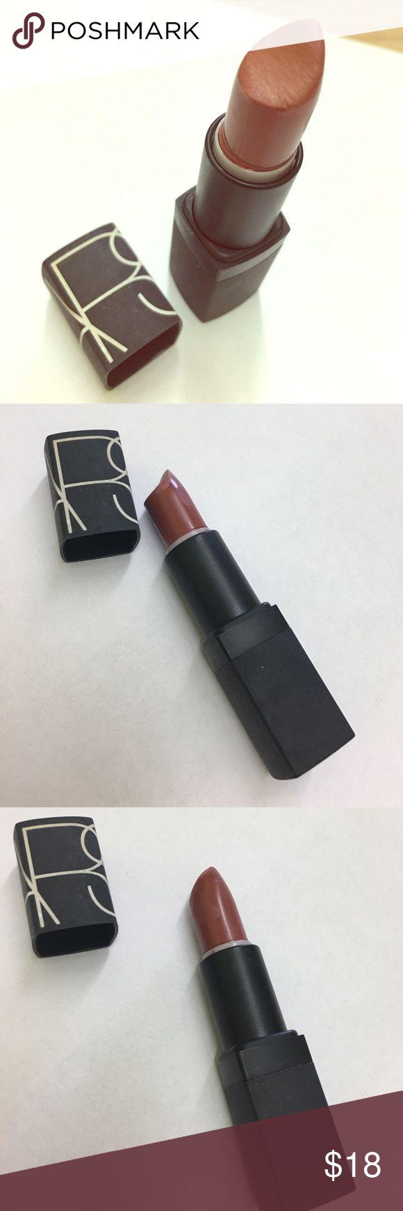 Nars pigalle lipstick Nars pigalle lipstick 💄 8GJD NARS Makeup Lip Balm & Gloss