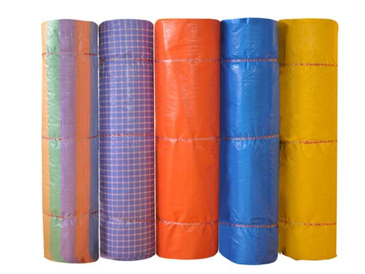Perfect King Is The Largest Tarpaulin Manufacturer And Suppliers In Indore India For Hdpe Tarpaulin Pvc Tarpaulin Agro Shade N Tarpaulin Manufacturing Woven