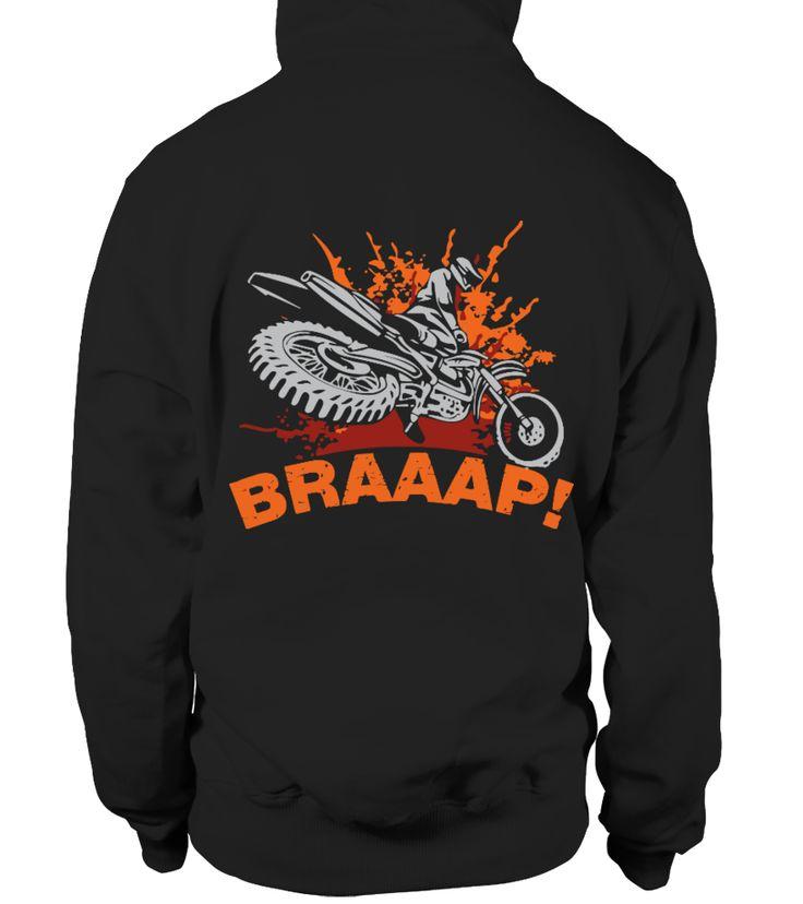 Braaap, Dirt Bike, Motocross