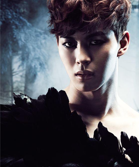 VIXX Hyde Hong Bin Profile