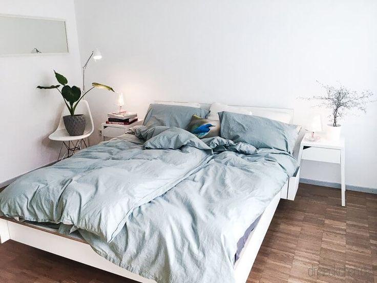 Die besten 25+ Ikea bettwäsche Ideen auf Pinterest Bettwäsche - wohnideen schlafzimmermbel ikea
