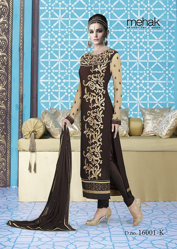 INDIAN Bollywood Ethnic Designer Pakistani Salwar Kameez Suit Anarkali DRESS 3 #LaxmipathiSuitnSarees