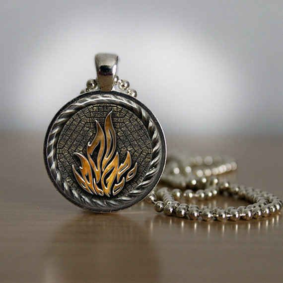 "30 Pieces Of Jewelry Inspired By The ""Divergent"" Trilogy"