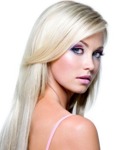 55 best hair extensions images on pinterest hair hairstyles and go longer with platinum blonde clipinhair extensions the ideal clip in hair extensions for those with a silvery blonde hair colour pmusecretfo Image collections