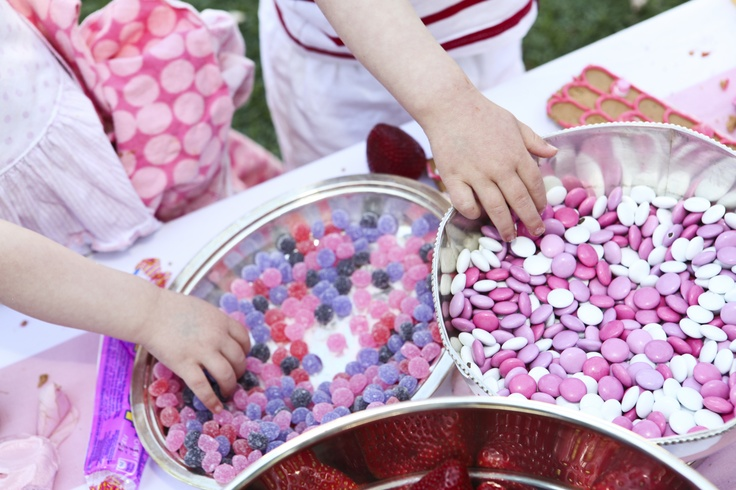 Sweets & treats!