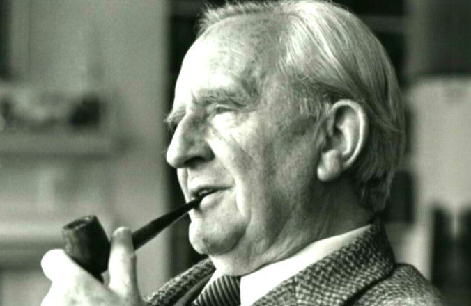 J.R.R. TolkienAuthor, Jrrtolkien, Book, Chains Mail, Middle Earth, Lord, Hobbit, Inspiration People, Jrr Tolkien