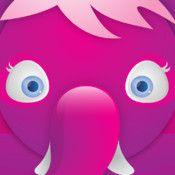 Napps Peekaboo - Rolig tittut-app för de yngsta barnen | Pappas Appar