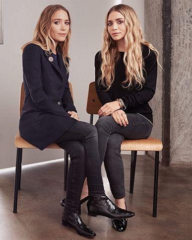 Influence x Olsen