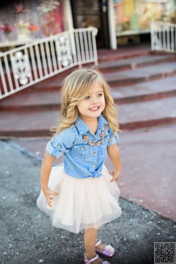 #Child Fashionistas Who Make the Rest of Us Look Bad ...