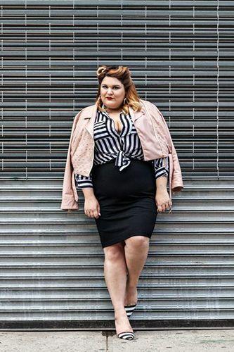 Curvy Fashionista's Favorite Designers favorite emerging brands