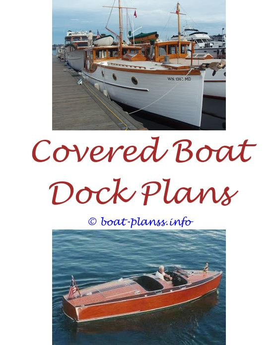 365 best Wooden Boat Dock Plans images on Pinterest