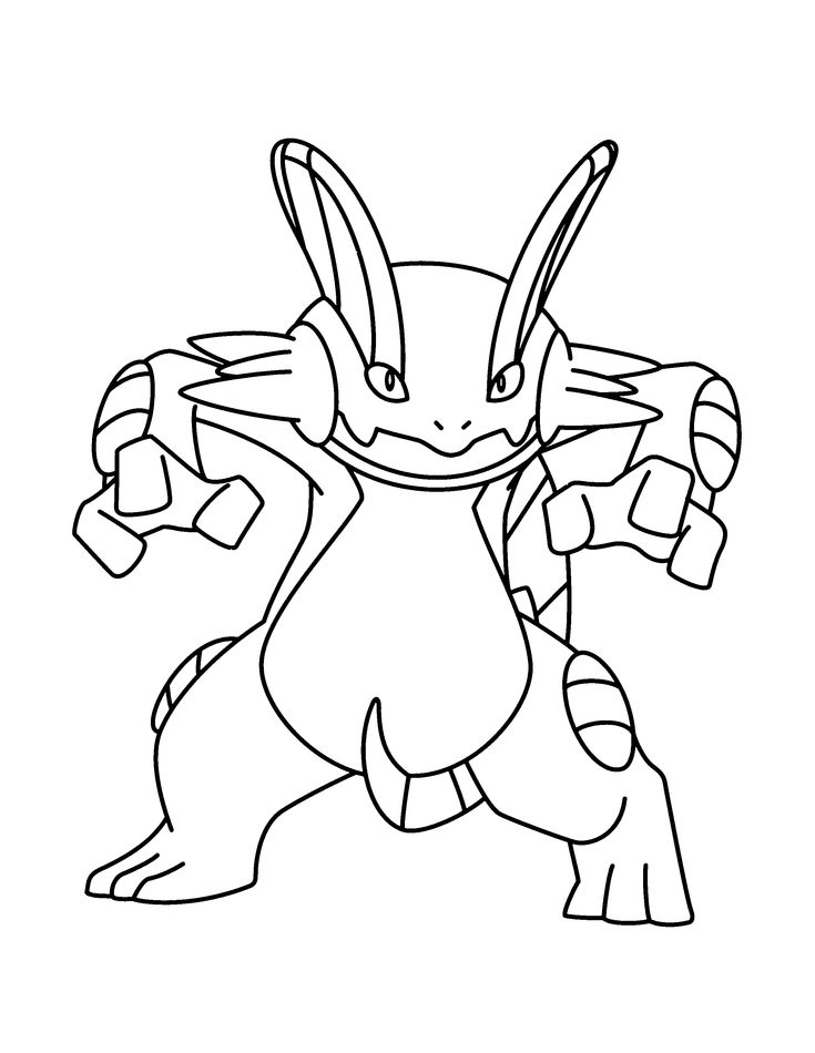 59 best POKEMON images on Pinterest | Colouring pages, Mandalas and ...