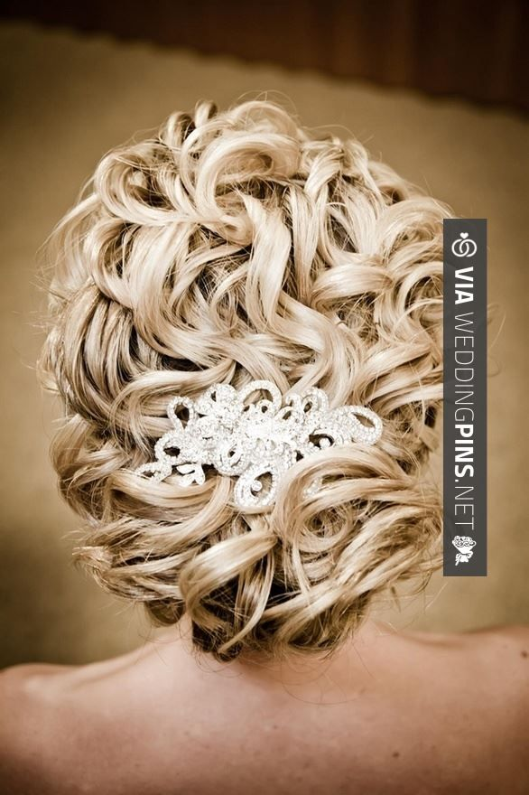1000 Images About Wedding Hairstyles For Long Hair On