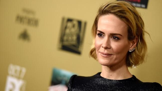 Spotlight on…Sarah Paulson, Part One via @oneloveallequal
