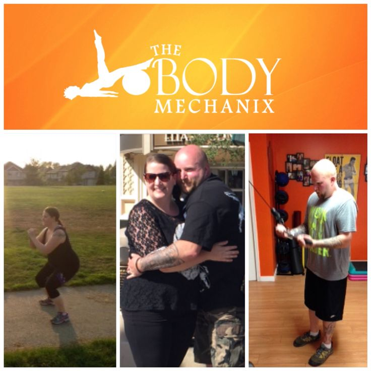 James and Mel's journey of a Permanent Lifestyle Change!  Last week was a struggle for me as I got doctor orders to hault all exercise. However  Anitra quickly reminded me that it's 80% what you eat and to prove that, I am down this week!! James said his hard training is really paying off. As a couple we are down 5lbs this week. -Mel #cardio #loseweight #overweight #Obese  #workout #exercise #bootcamps #personaltraining #mealplan #nutrition #healthyeating #healthydiet #hardwork #dedication…