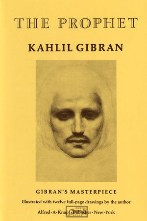 Kahlil Gibran's masterpiece, The Prophet, is one of the most beloved classics of our time. Published in 1923, it has been translated into more than twenty languages, and the American editions alone...