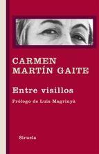 entre visillos (ebook)-carmen martin gaite-9788498418033