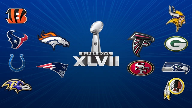 Bet on the Superbowl to make it more fun. February 3rd