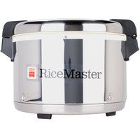 $160 Town 56916S 72 Cup Commercial Rice Warmer with Stainless Steel Finish - 120V