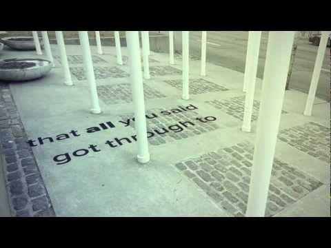 Barenaked Ladies - Boomerang (Official Lyric Video) - Totally my areas of Toronto!