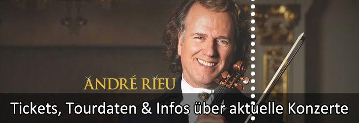 André Rieu und seine Stradivari sind eine unzertrennliche Einheit, die jedes Publikum zum Jubeln bewegt. Wer nur ein einziges Mal Rieu und sein Orchester auf einer Bühne oder in einem Konzertsaal mit eigenen Augen gesehen hat, vergisst diesen erstaunenswerten Augenblick nie wieder. Der talentierte Violinenmeister weiß mit traditionellen und aktuell...