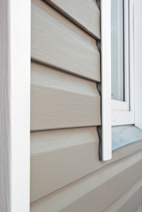 If you're curious about your home's siding, you should look into the benefits of dutch lap siding!  But what exactly is dutch lap siding, and how can it help you?