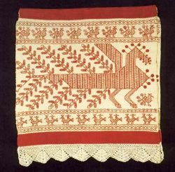 Russian Embroidery :: Visual Arts :: Culture & Arts :: Russia-InfoCentre