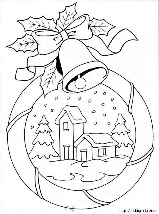 christmas coloring pages madagascar - photo#25