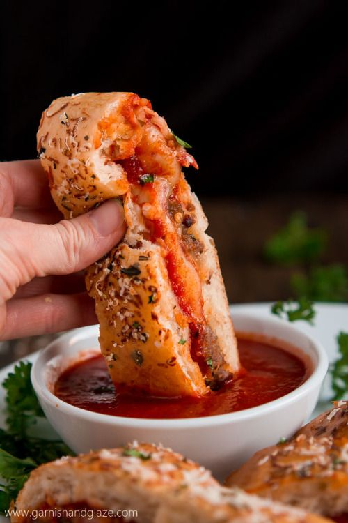 Sausage and Pepperoni Stromboli #food #recipe #cook #cooking #recipes #foodie #chef #RecipeoftheDay #foodporn