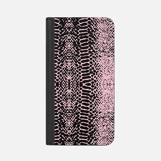 Sweet Snake - Classic Grip Case wallet #iphone #case #mandala #phonecover #casetify #tech