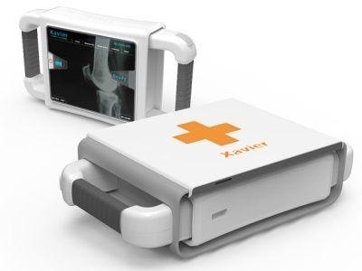 Un scanner médical portable pour partir à la rescousse des sinistrés | Encore au stade de concept